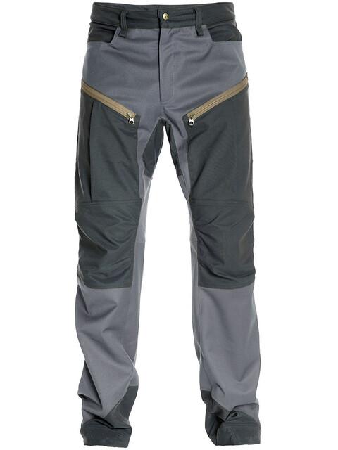 Röjk M's Badland Wool Pants salmiak